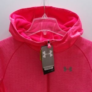 UNDER ARMOUR YOUTH JACKET